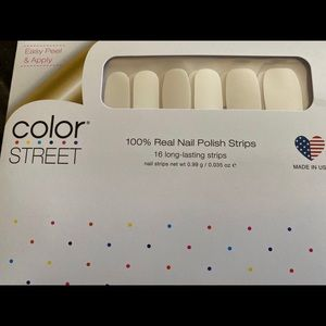 ColorStreet Nails